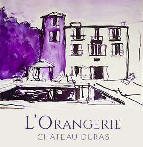 Retreats at L'Orangerie Duras