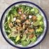 Food @ L'Orangerie: Satay Salad by Sara Sycamore